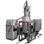 Impianto Produzione Graniglia Atmosfera Protetta Fim 20Rpg 150