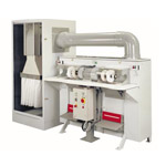 Pulitrice a Spazzola 150