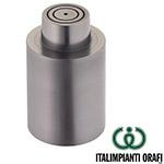 Crogiolo Microfusione Ok150